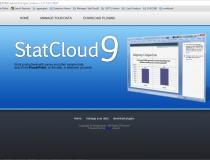 StatCloud9
