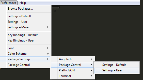 package-control-settings